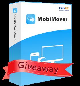 EaseUS MobiMover Free 3.0