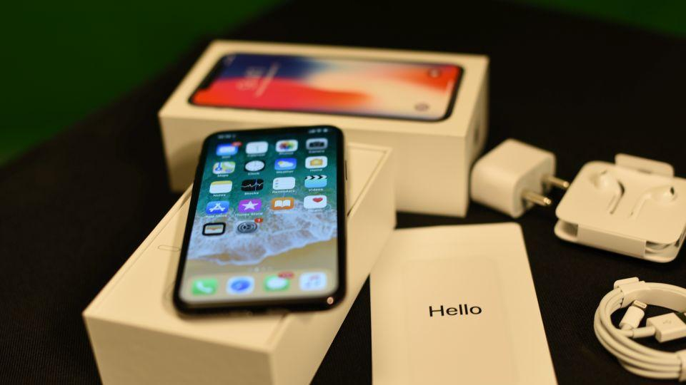 You Shouldn't Be In A Hurry To Buy An iPhone X